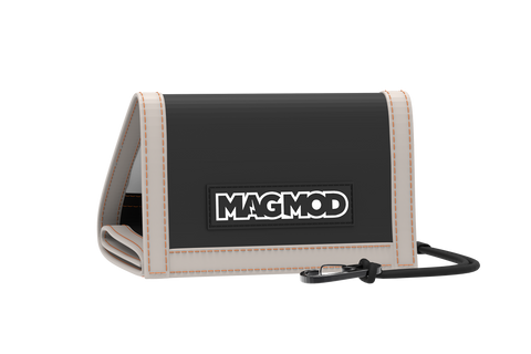 MagWallet - MagMod Flash Diffusers & Light Modifiers for Speedlites - MagnetMod