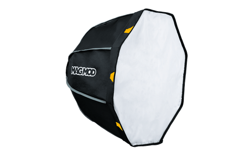 "MagBox 24"" Octa - MagMod Flash Diffusers & Light Modifiers for Speedlites - MagnetMod"