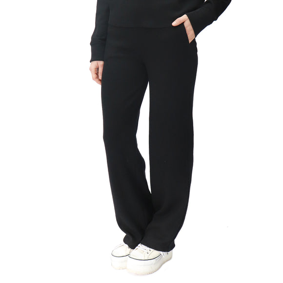 RD STYLE Black Pants