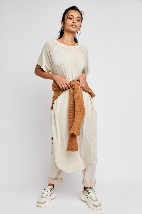 Free People -Spring Breeze Tunic