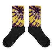 Lakers Socks By Sneaker DreamZzz
