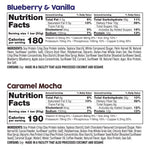 No Nuts! Variety Pack - Nut Free Bars