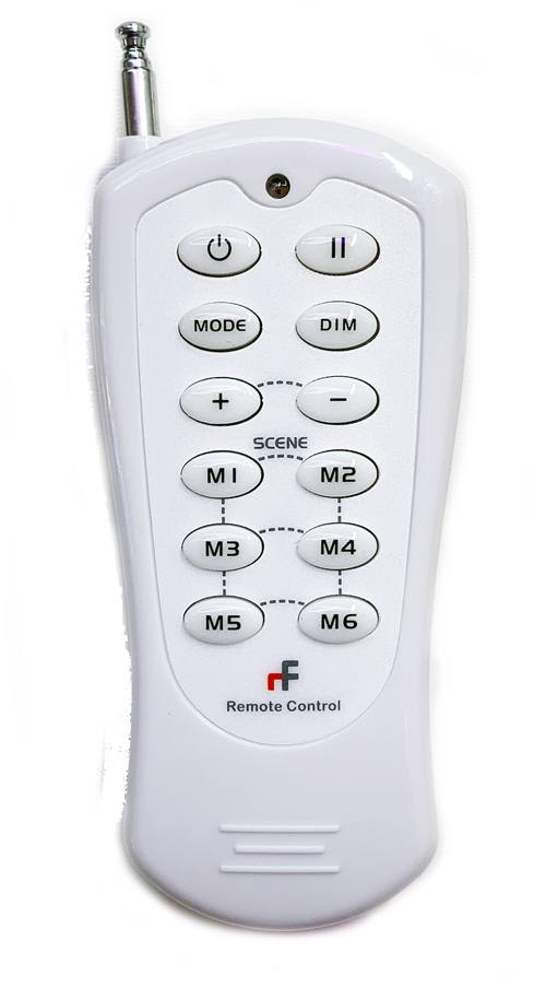 Large Dimmer Remote