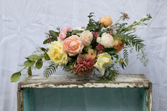 floriann floral flowers beautiful small business mary knight australia sydney