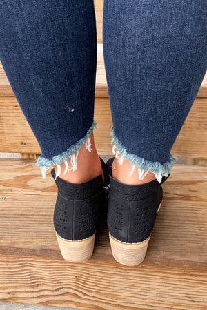 Brier Booties - Yellow Kiss Boutique