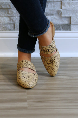 Carina Speckled - Yellow Kiss Boutique