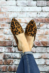 Leopard Slide - Yellow Kiss Boutique
