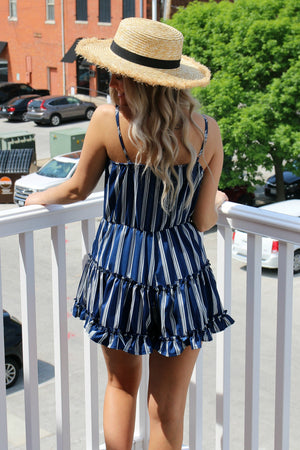 Youthful Soul Romper