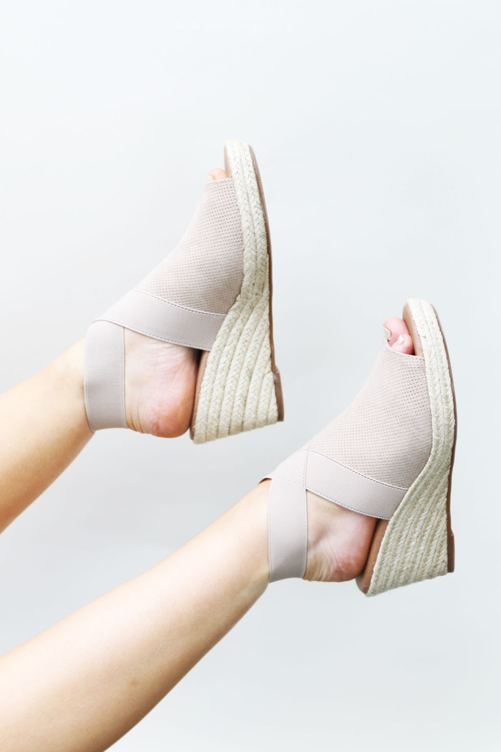 Becky Wedges