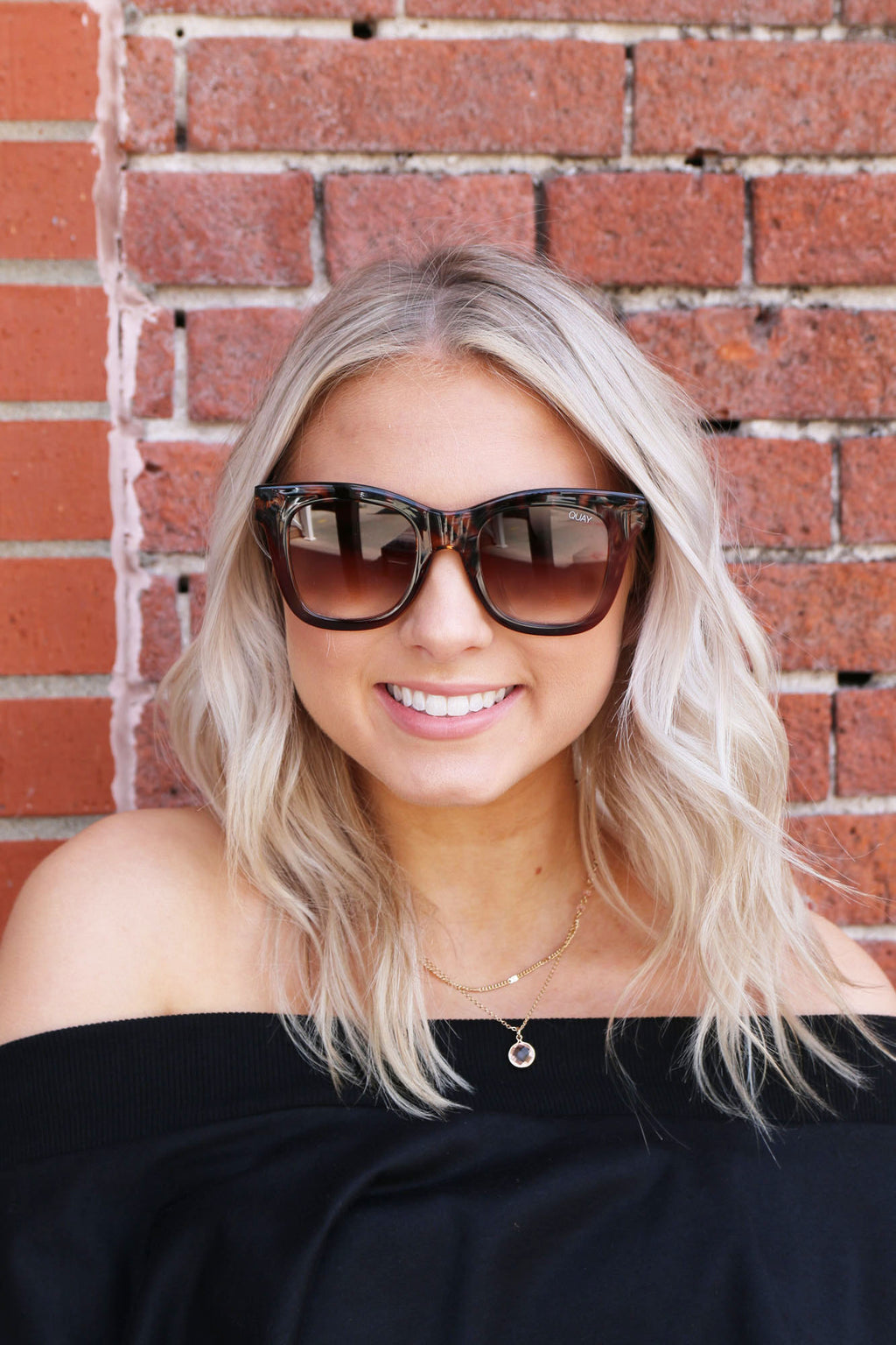 Sunnies After Hours - Brown Quay - Yellow Kiss Boutique