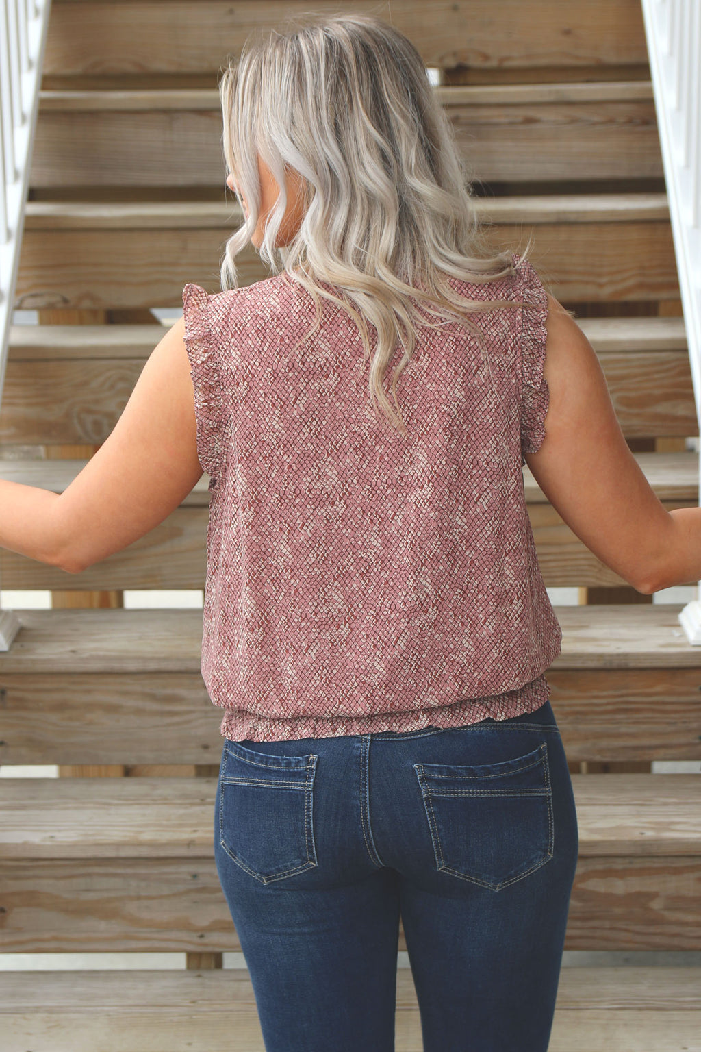 Tender Love Top