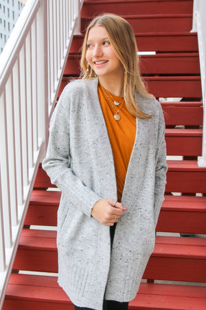 Jennifer Cardigan
