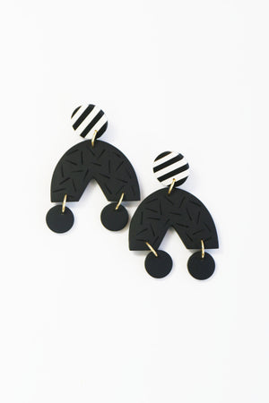 Just Dandy Earrings - Yellow Kiss Boutique