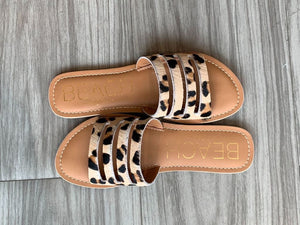 Boardwalk Leopard - Yellow Kiss Boutique
