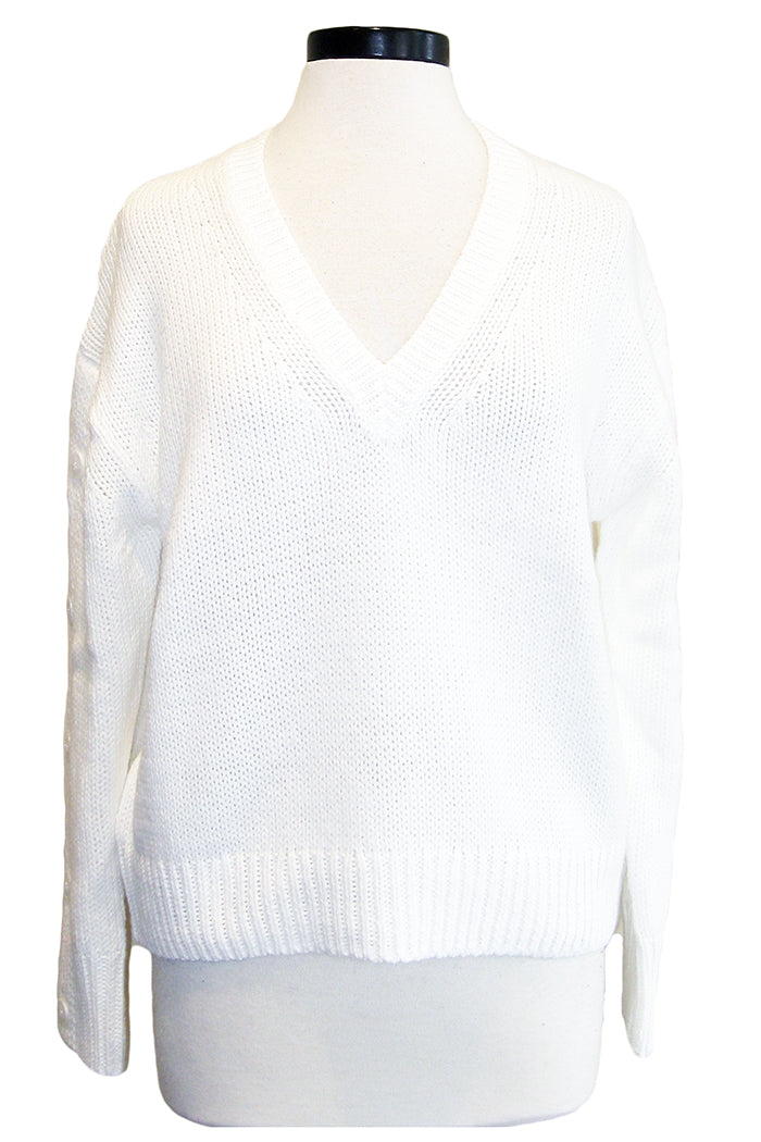 360sweater paloma white