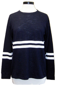 360sweater sadee navy