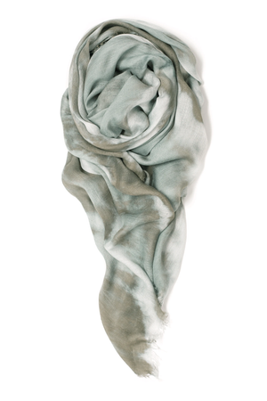 fig & bella gauze scarf