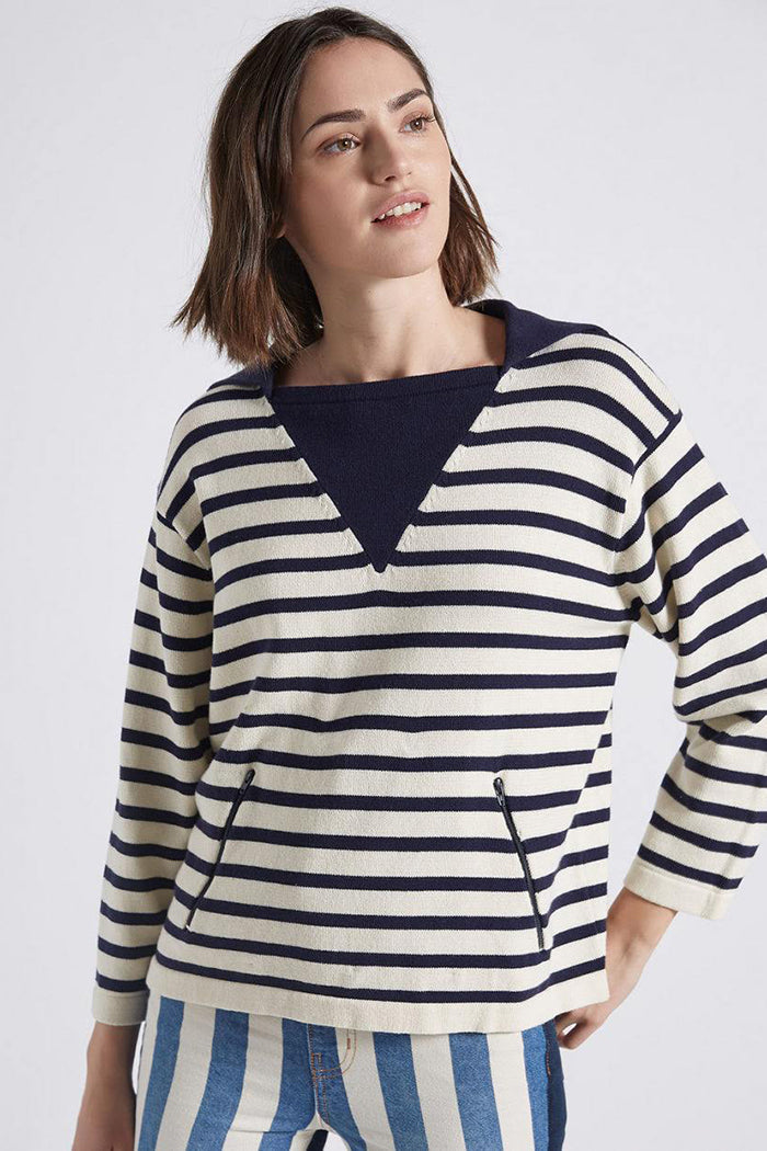 current/elliott the elsie sweater