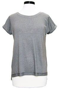 alternative drift tee grey storm