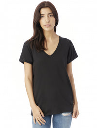 alternative everyday v-neck