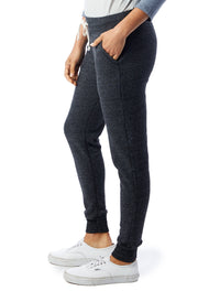alternative eco-fleece jogger