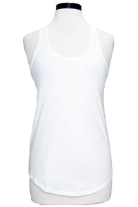alternative shirttail tank