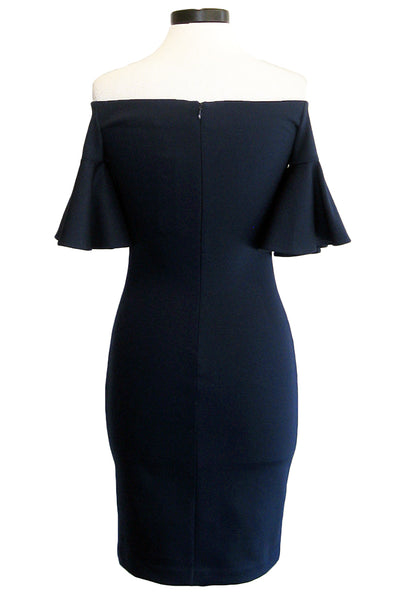 amanda uprichard jersey dress