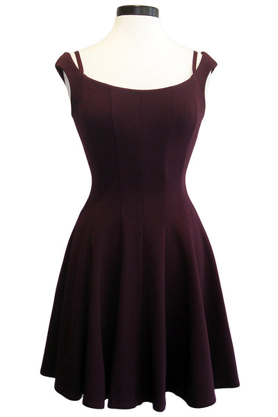 bailey44 detourne dress tinto