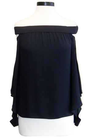 bailey44 liberty top midnight blue