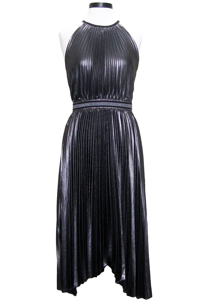bailey44 madison dress gunmetal