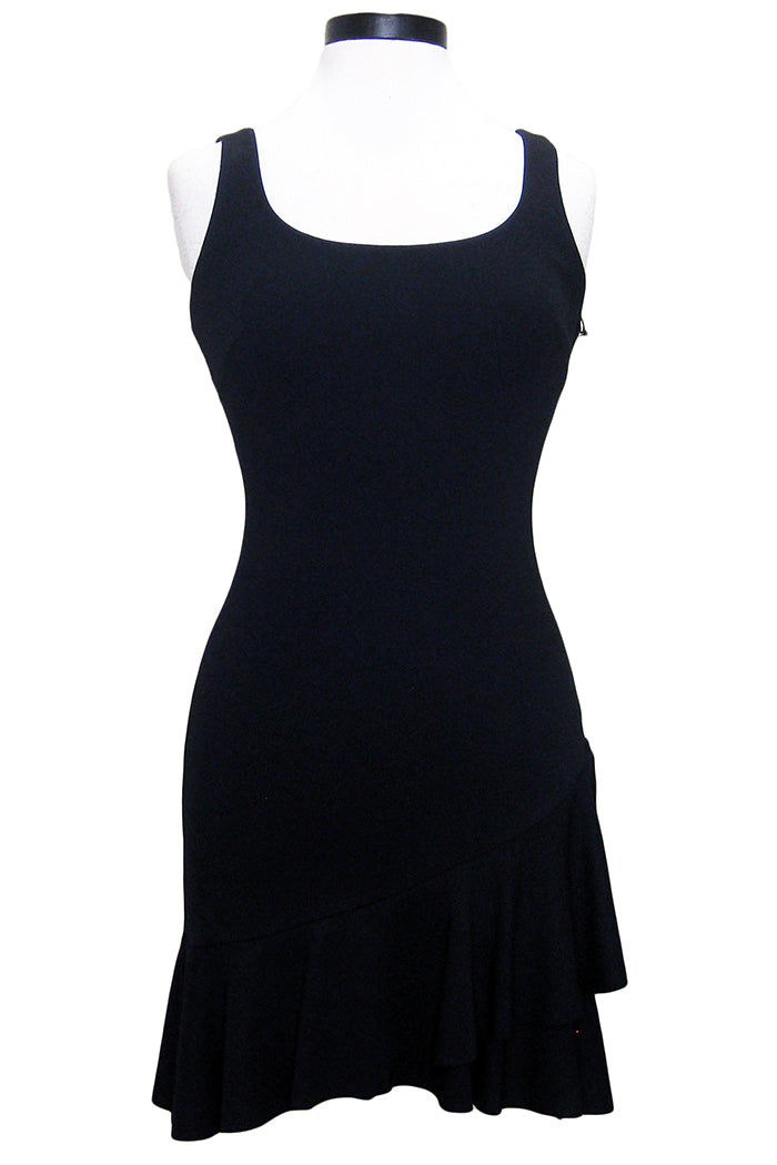 bailey44 malinda dress black