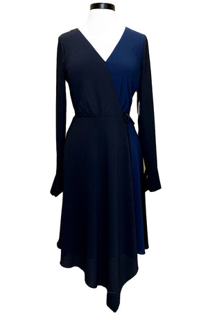 bailey44 marilyn dress black