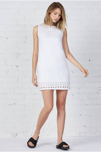 bailey44 playa blanca dress