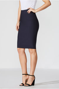 bailey44 poly-sci skirt