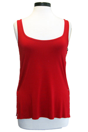 bailey44 tack top red