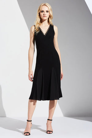 bailey 44 serafina dress black