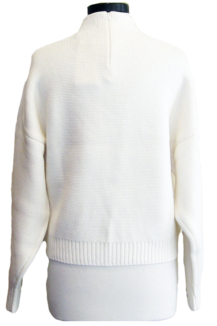 ba&sh astana sweater