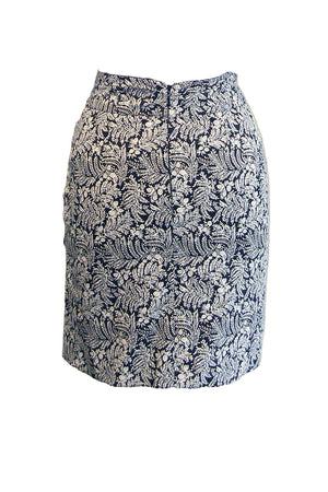 ba&sh foster skirt