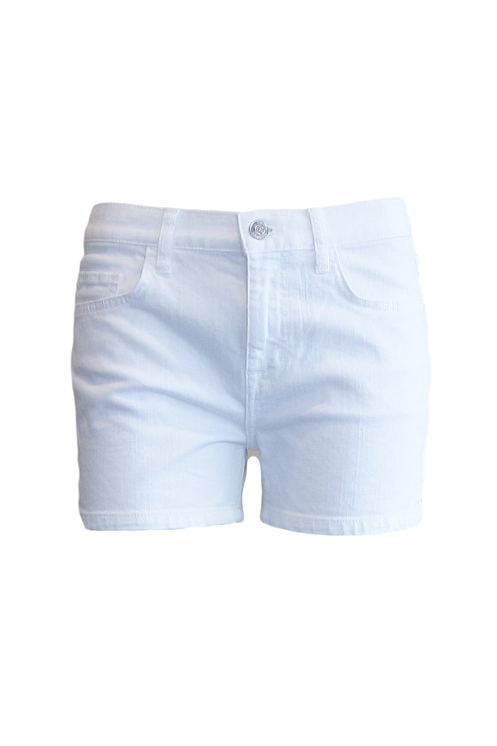 current/elliott the boyfriend short sugar
