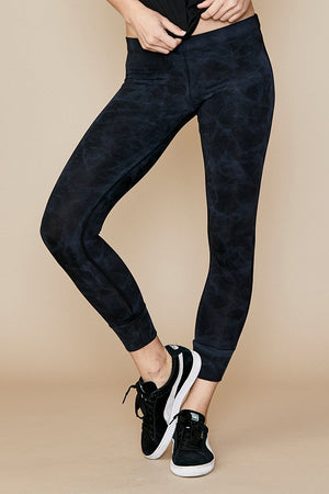 david lerner kiely cuffed legging