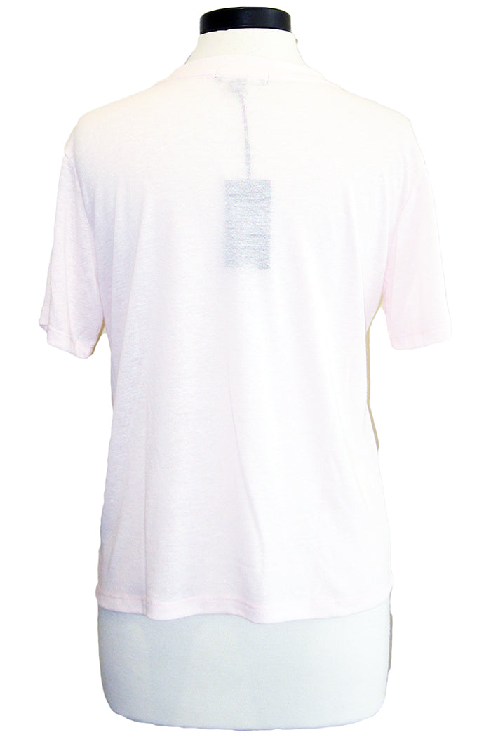 david lerner super deep v tee