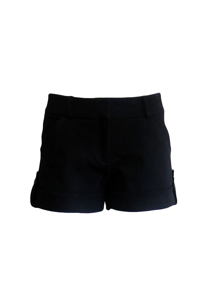 drew molly short black