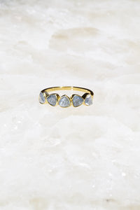 native gem grace ring
