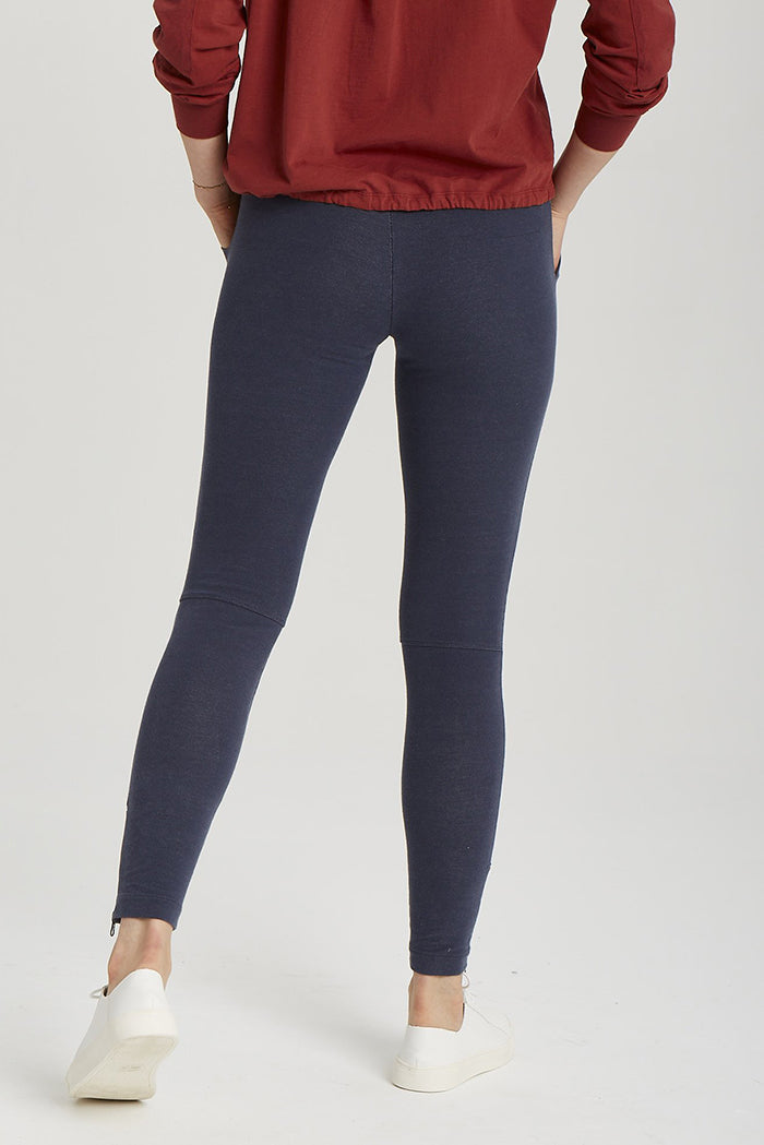 grey state cargo legging