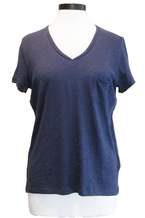 grey state saturday tee market blue