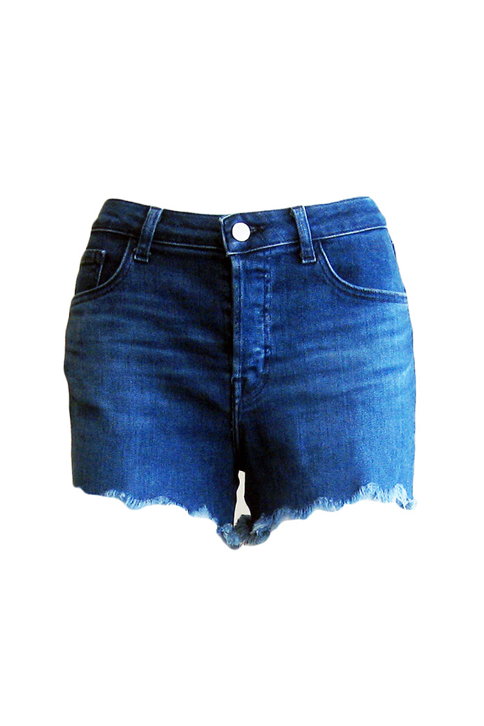 j brand gracie short galaxy