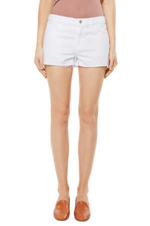 j brand low-rise short