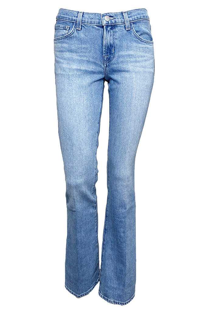 j brand sallie boot cut jean marcella
