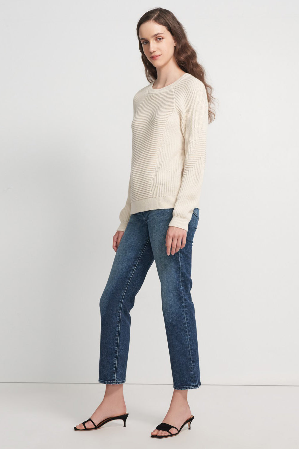 j brand george sweater