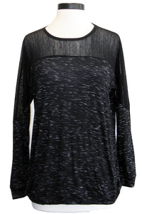 jet julie tee black